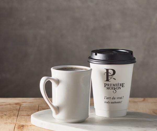 NOTRE NOUVEAU CAFÉ DE TORRÉFACTION LOCALE À 1$