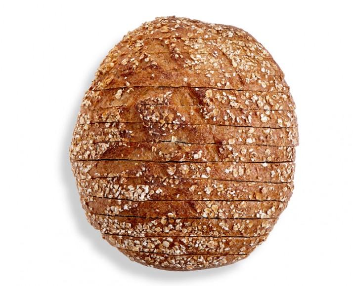 Multigrain Round Loaf