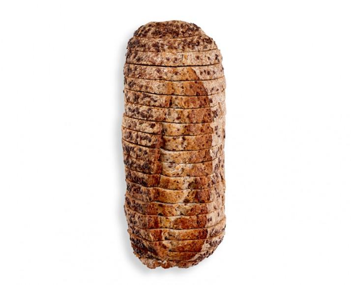 Organic Flaxseed Bread