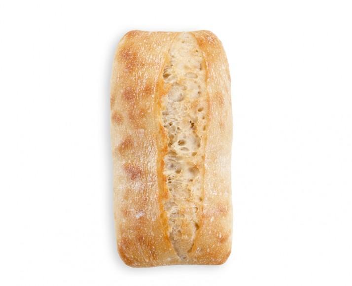 "Ciabatta Sandwich Bun (3"" x 6"")"