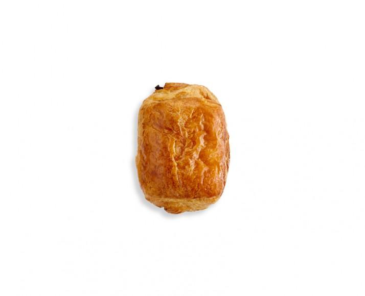 100% Butter Mini Chocolate Croissant