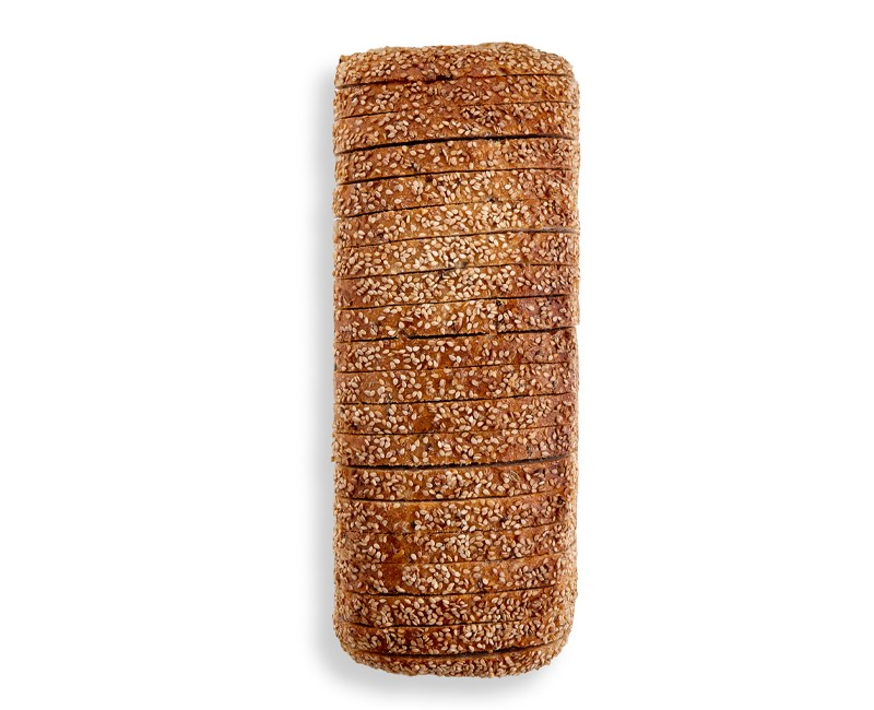 Organic Sprouted Grain Loaf