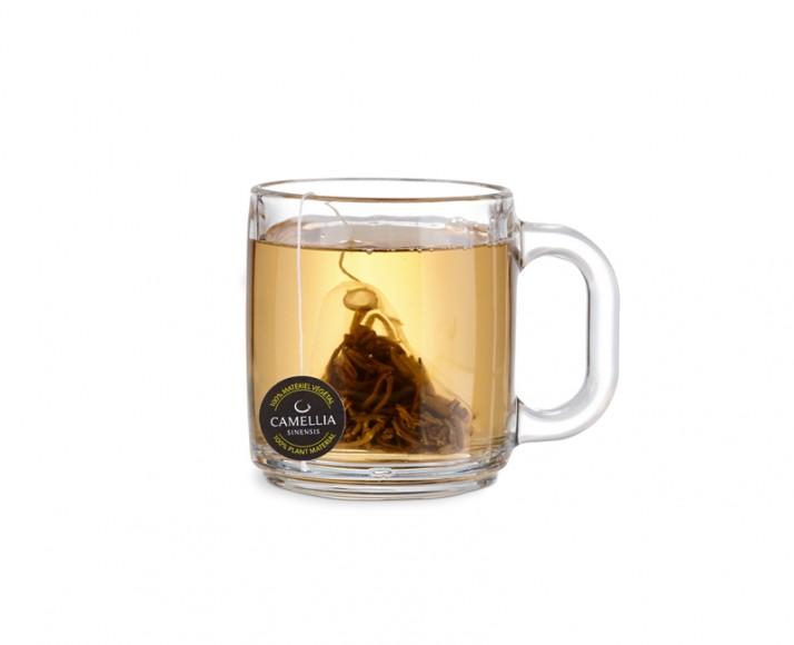 DRAGON PEARLS CAMELLIA SINENSIS TEA