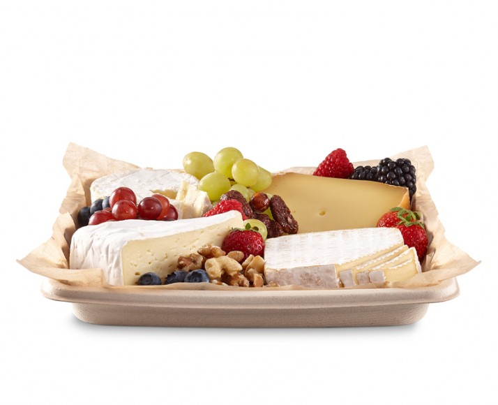 PLATTER OF QUEBEC FINE CHEESES
