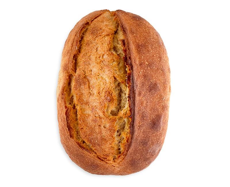Organic Khorasan Wheat